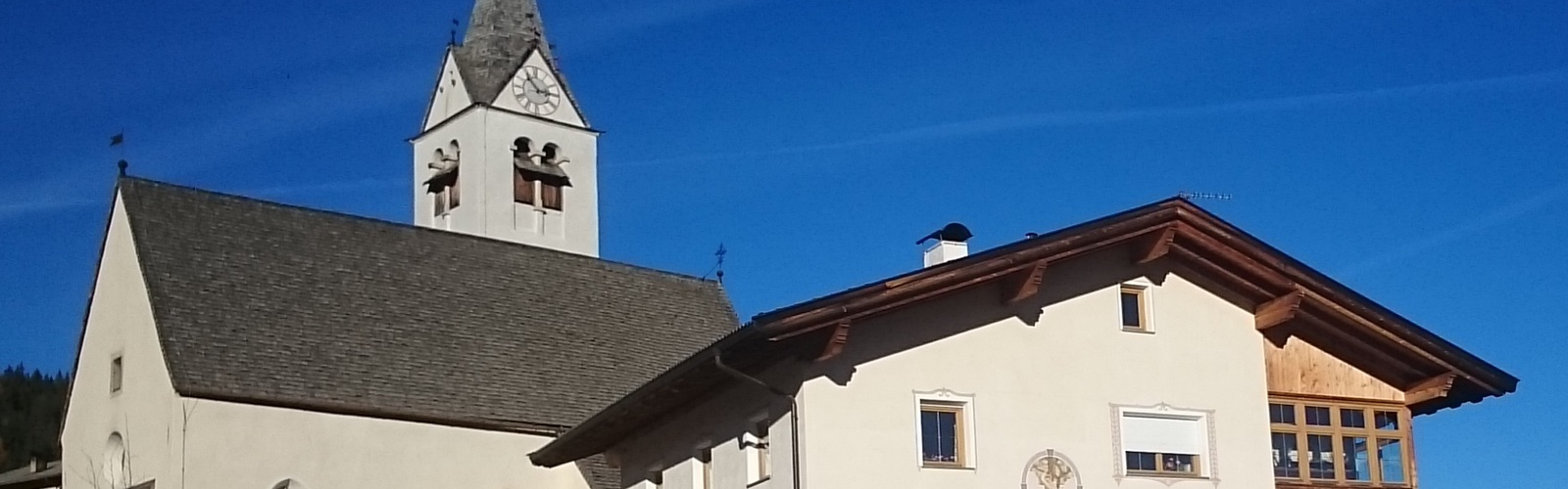 Chiesa Valas