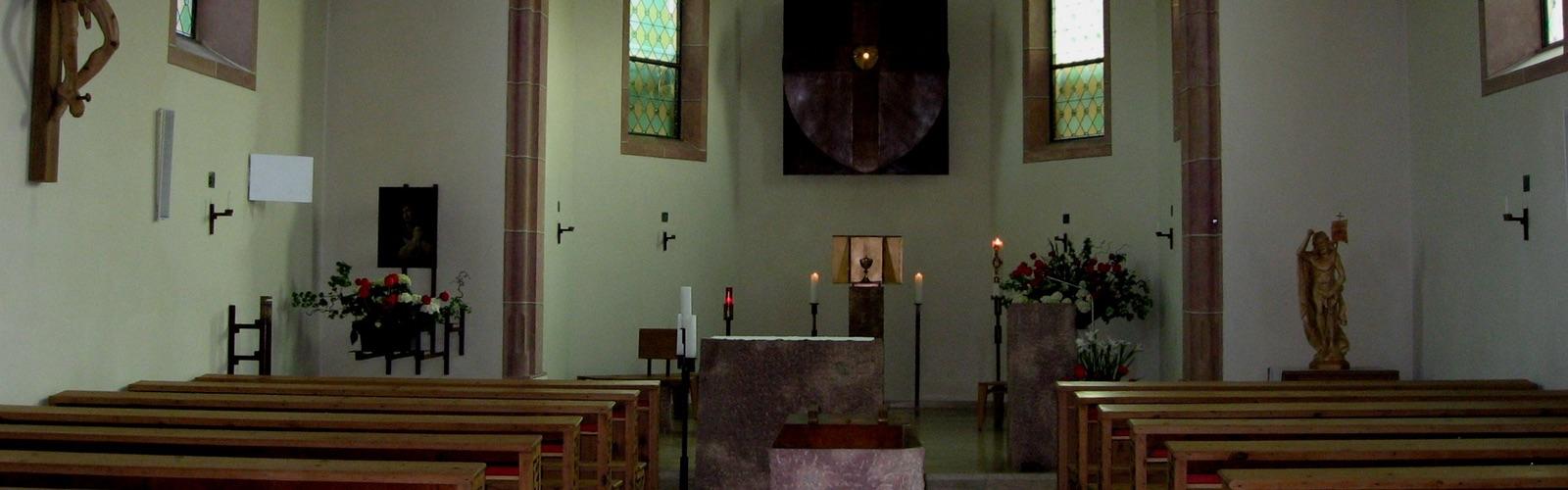 Pfarrkirche Siebeneich