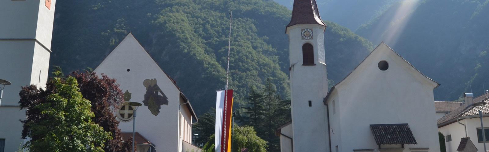 Pfarrkirche Vilpian