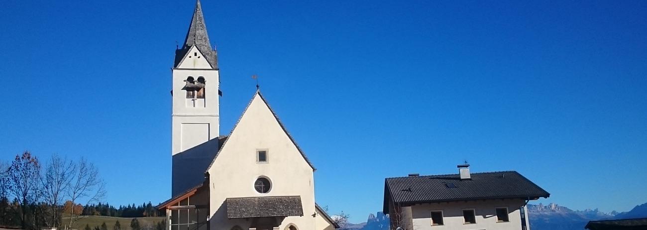 Pfarrei Flaas