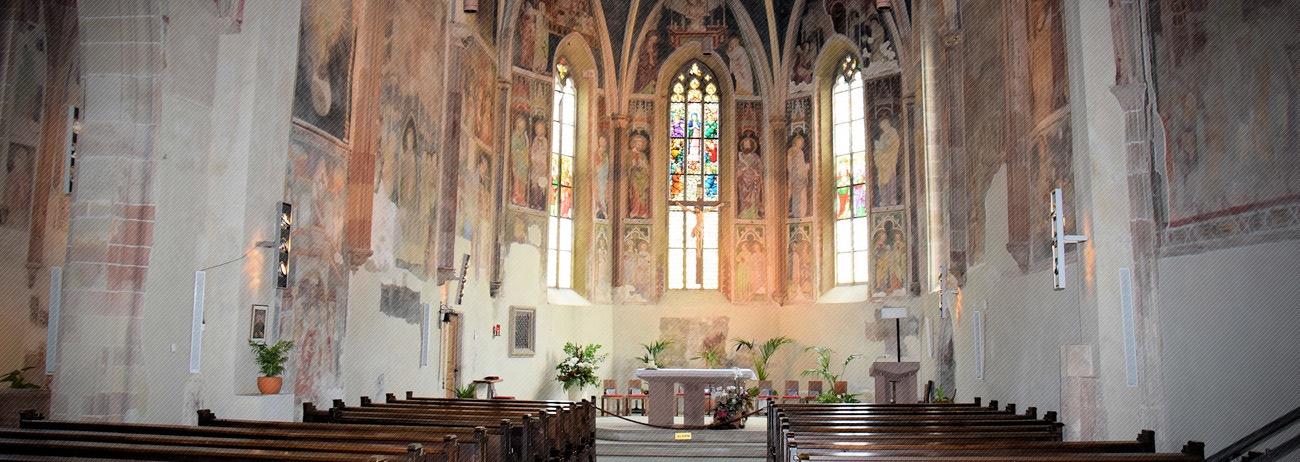 Chiesa Terlano