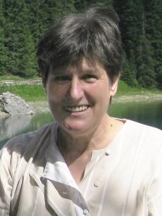 Johanna Margesin geb. Windholz