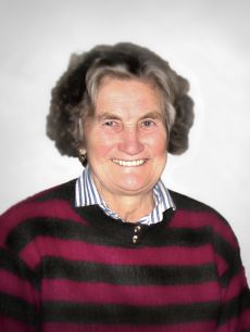 Rosa Ranzi geb. Geiser