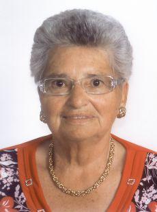 Licia Clementi geb. Fortini