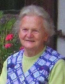Katharina Wwe. Messner geb. Purkart