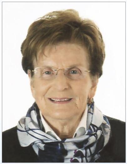 Anna Runer, geb Schrott