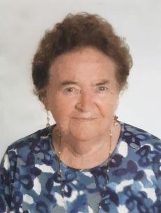 Maria Tribus Wwe. Authier