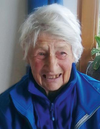Barbara Tribus