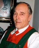 Johann Barbieri