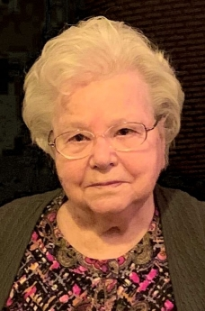 Elisabeth Gasser geb. Nicolussi