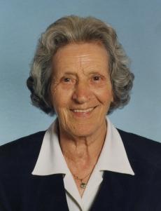 Marianne Wwe. Huber geb. Ausserer