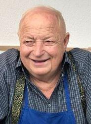 Johann Mair