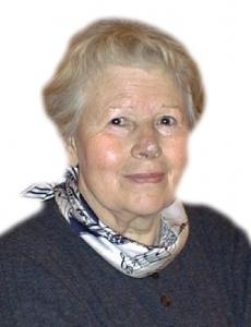 Caterina Blaas geb. Klotz