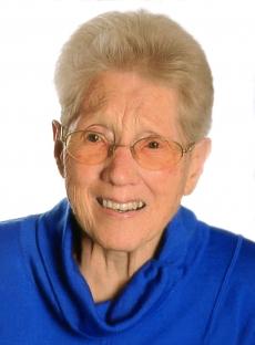 Lieselotte Wwe. Hafner geb. Sütterlin