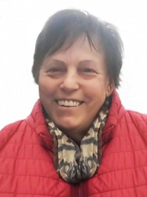 Elfriede Wwe. Ranzi geb. Mittelberger