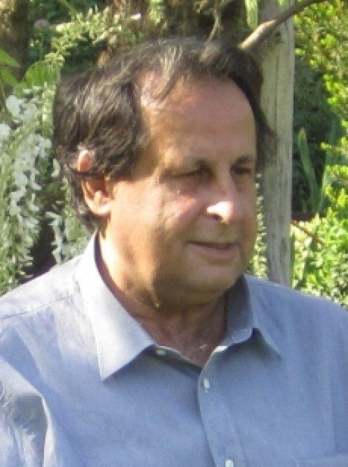 Alfred Zelger