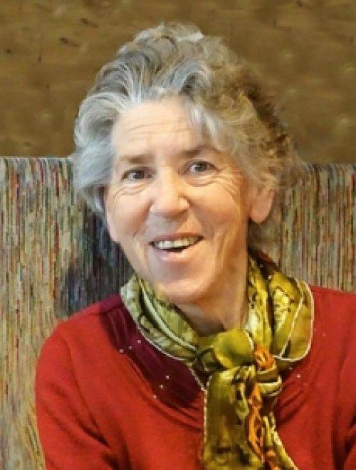 Brigitta Thurner geb. Gruber
