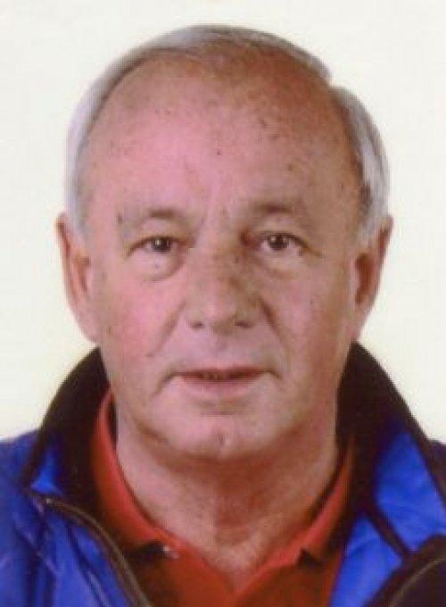 Walter Kompatscher