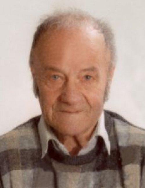 Hermann Rauch