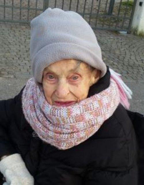 Hilda Wwe. Köhl geb. Egger