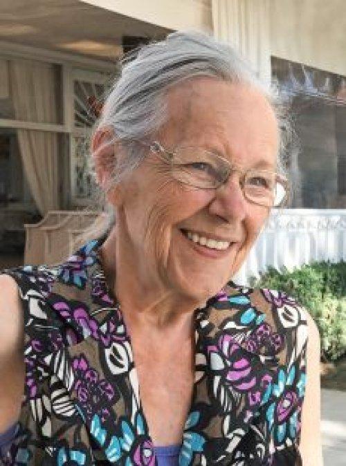 Karla Mair geb. Ritter