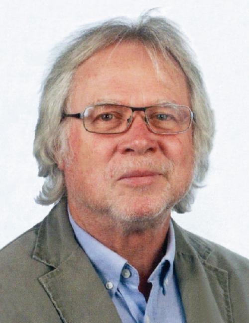 Albert Mitterer