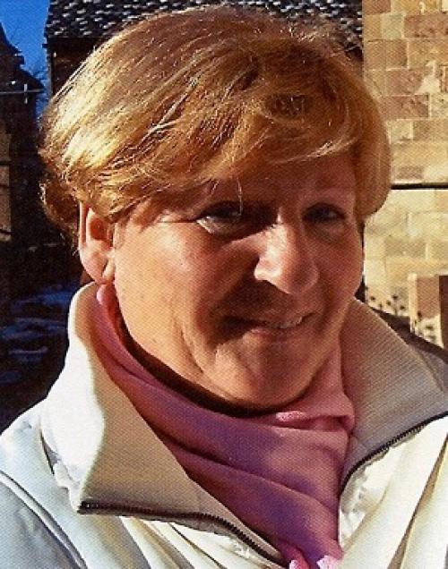 Martha Lintner