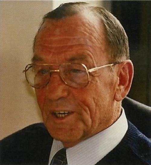 Fritz Erschbamer