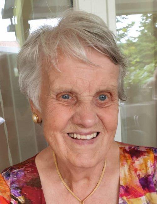 Edith Zipperle