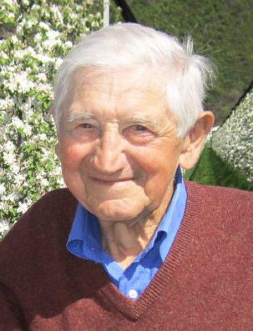 Heinrich Stocker