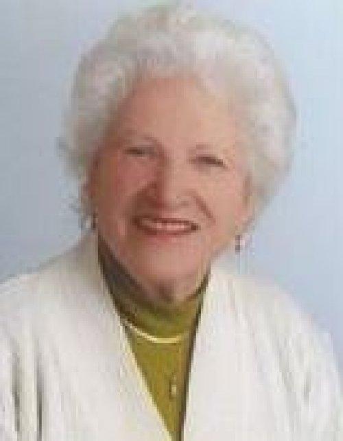 Regina Bernard geb. Kaserer