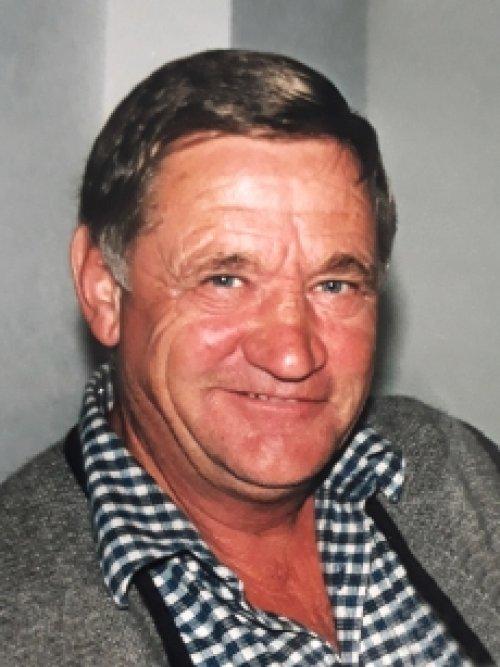 Hansl Ebnicher