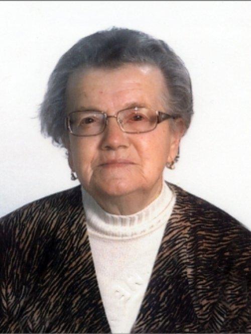 Elsa Angerer geb. Malfatti
