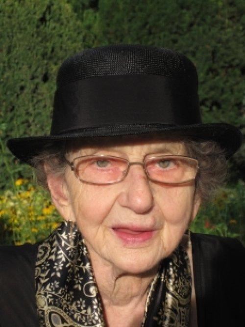 Johanna Erschbamer