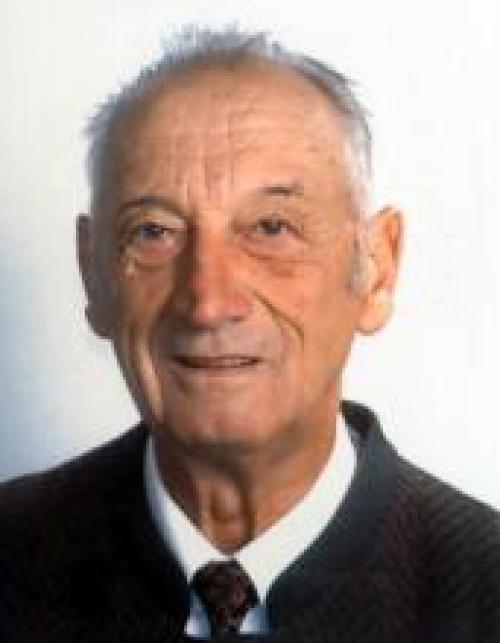 Josef Erschbamer