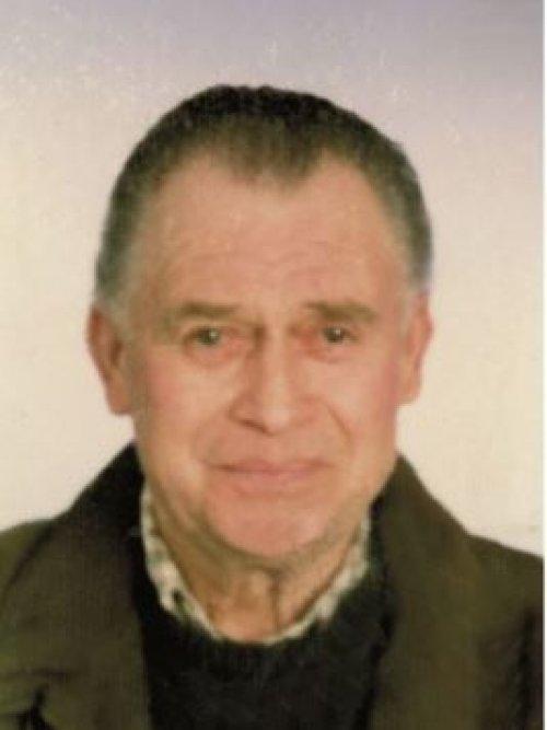 Walter Aufderklamm