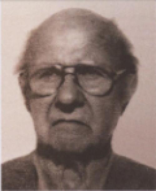 Friedrich Reifschneider