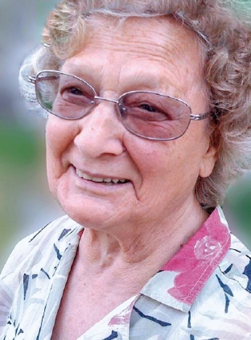 Gertrud Wwe. Moser