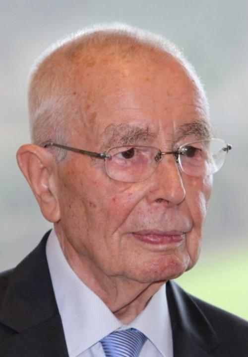 Erich Gritsch