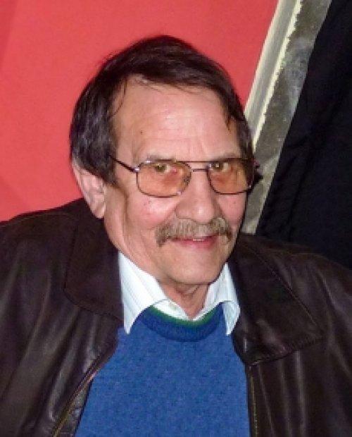 Heinz Rauch