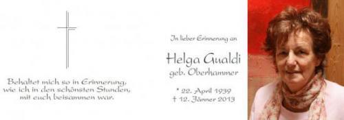 Helga Gualdi