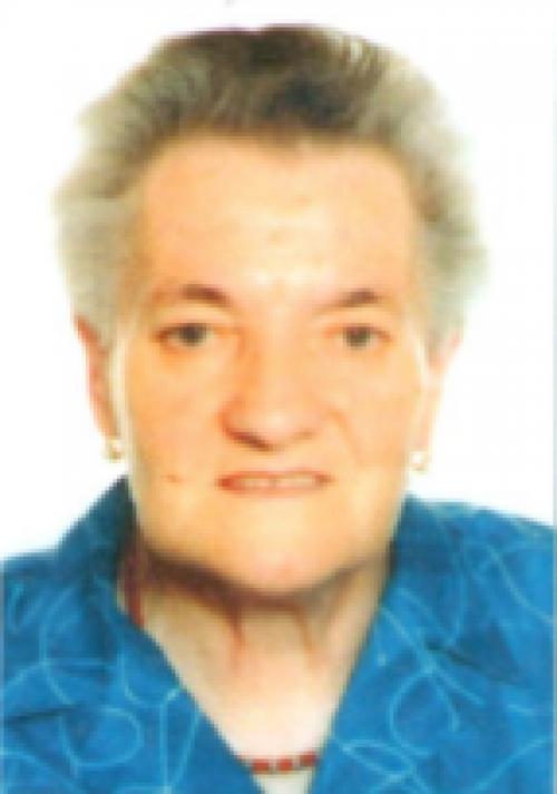 Hildegard Perkmann