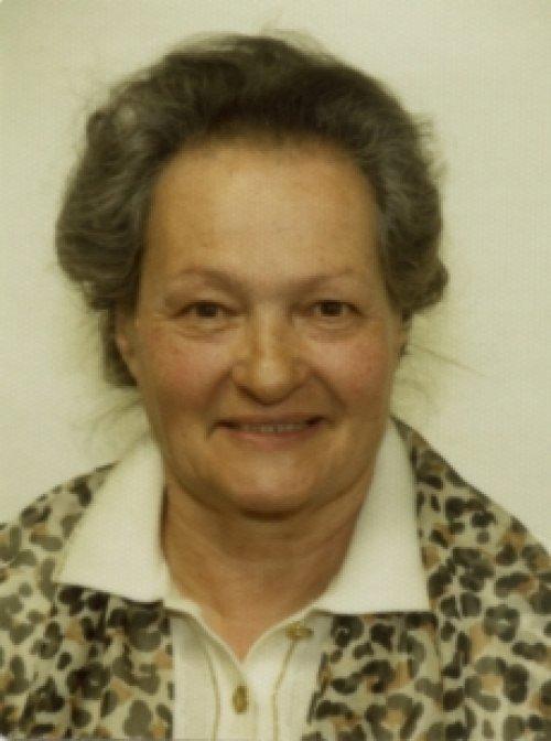 Maria Christoph Höller