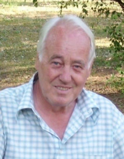 Richard Hörwarter