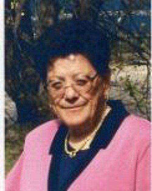Maria Baruffaldi Jut