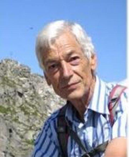 Karl Verdross