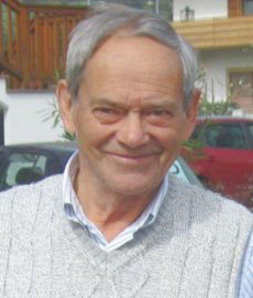 Albert Kompatscher