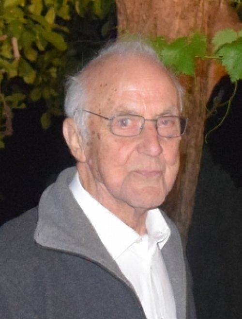 Konrad Huber