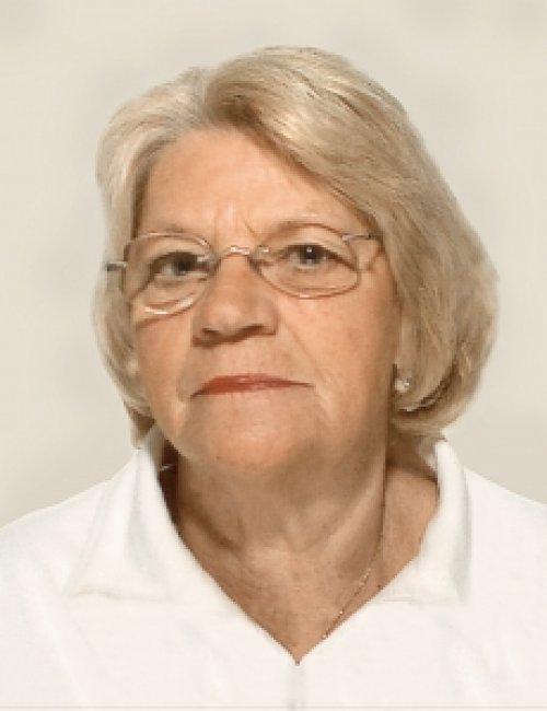 Marta Kranzer Wwe. Spögler