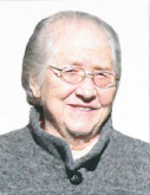 Eleonora Maier Wwe. Schwarz